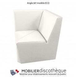Angle 90 ECO Blanc