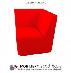 Angle 90 ECO rouge