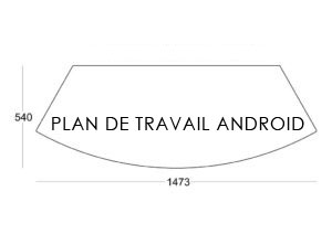 Plan de travail Android